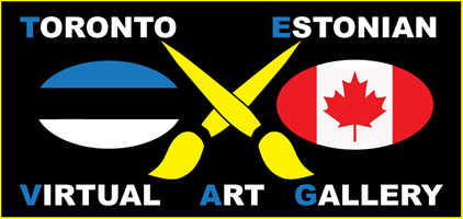 Toronto Estonian Virtual Art Gallery